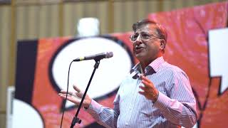 Can Pakistan expect to get its own Stephen Hawking?   Dr. Pervez Hoodbhoy   TEDxUCP