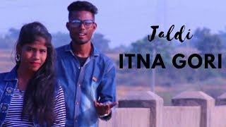जल्दी इतना | Nagpuri Dance Video Song 2017 | Jaldi Itna (Full Song) | Shrawan Ss| Nirmal Raj
