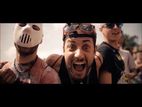 Paul Elstak & Panic feat. MC Alee @ I Love Beatz Mixtape 31-07-'13