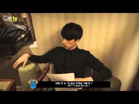 【MP3/DL】KeN Couple♡ VIXX(빅스) -  Ken(켄) wake N(엔) up alarm tone cut.