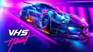 Need for Speed: Heat - Трейлер на русском - VHSник