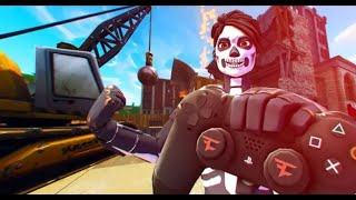 Fortnite Live stream / 1000+ Wins come chill Zone wars with subs