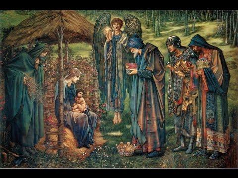 Sir Edward Burne-Jones,Star Of Bethlehem - Music - ENYA