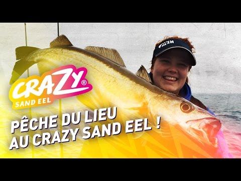 fiiish - Pêche du lieu à la verticale en Bretagne