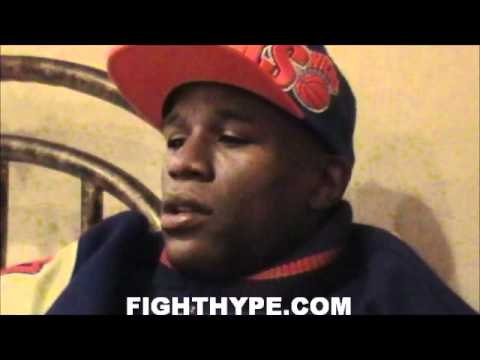 Download Youtube: FLOYD MAYWEATHER EXCLUSIVE INTERVIEW: