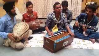 bhajo nitai gaur radhe sham by Love Sidhu
