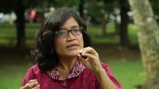 Tenure Talks Indonesia: Mia Siscawati
