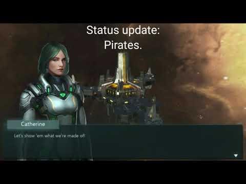 Playing through Stellaris: Galaxy || Episode 1 || Introduction || Read Desc |