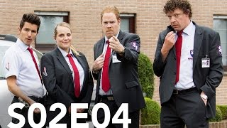 Safety First Seizoen 2 Episode 4 Automarkt HD S02E04 720p