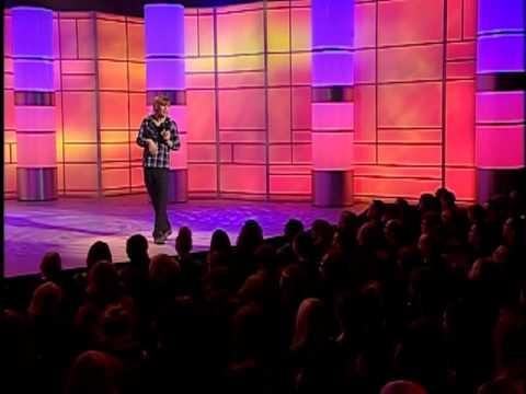 Bobby Mair Comedy NOW Part 3/4