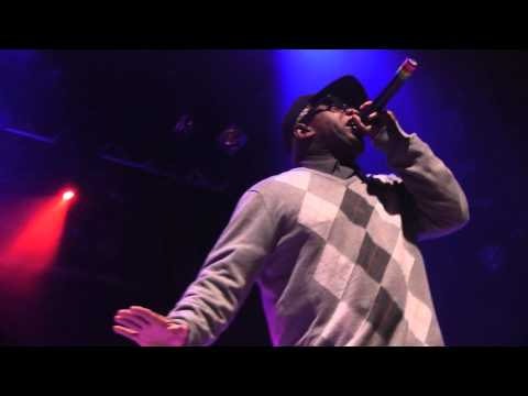 GALACTIC feat. Corey Glover  Let's Do It Together  live @ The Ogden