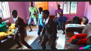Yemi Alade-Na Gode[Swahili Version Dance] By Nice Dancers