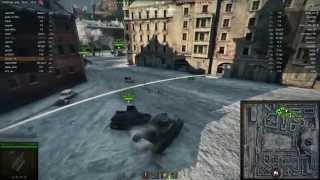 T7 Combat Car - Напрасно забытый. Гайд от Вспышки [Virtus.pro]