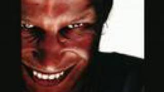 APHEX TWIN - HALIBUT ACID