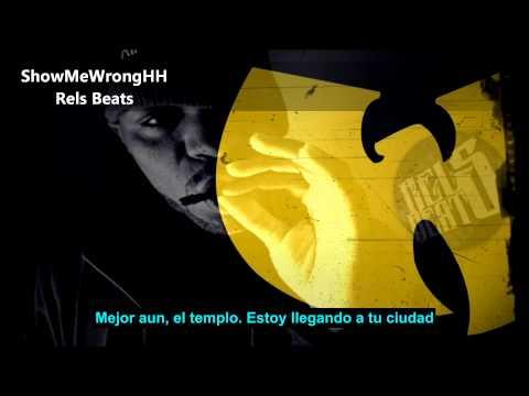 Method Man Release Yo Delf Rels Beats Remix Subtitulado Español