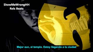 Method Man- Release Yo Delf (Rels Beats Remix) Subtitulado Español