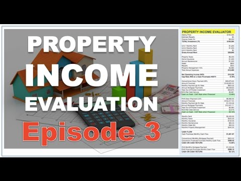 How to value real estate based on rental income - #EmpireRentalProperties 3