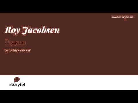 Lydbok  Roy Jacobsen: Hoggerne  Lest av Stig Henrik Hoff