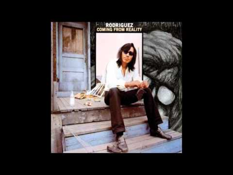 Sixto RODRIGUEZ #Coming From Reality  Full Album