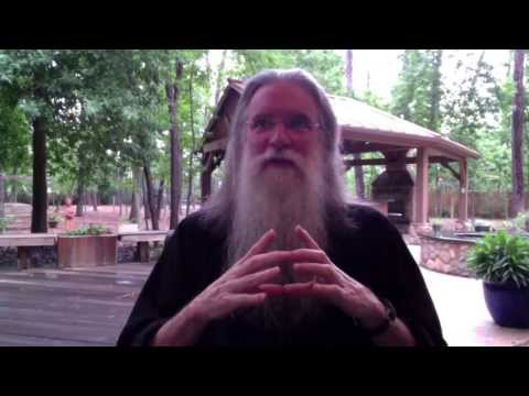 JMT: Spiritual and Religious + Invitation to St. Clare Monastery