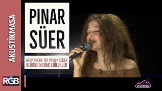Grup Ahenk'in Pınar'ı ve müzik kariyeri /akustikmasa