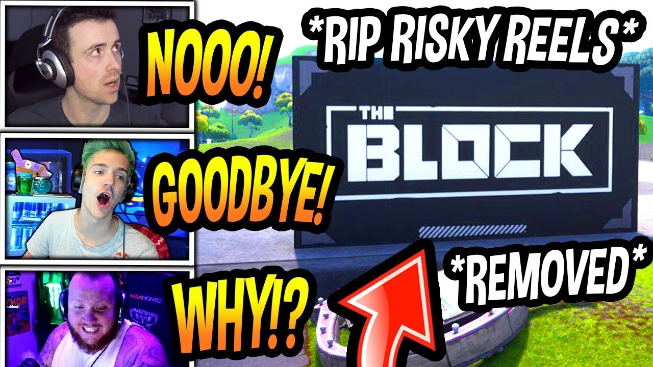 streamers-react-to-risky-reels-removed-replaced-with-the-block-crazy-fortnite-sad-moments