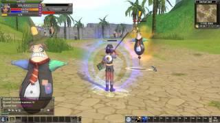 Bright Shadow - gameplay 00