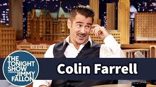 Colin Farrell Is a Broken Man in True Detective