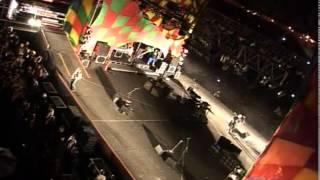 La Renga - La furia de la bestia rock, Gualeguaychú 15/12/2012