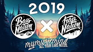Trap Nation X Bass Nation Mix 2019 // Best Bass Trap Music Mix 2019
