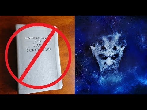 Hidden From Jehovah's Witnesses Video 2 - The NWT and the Occult