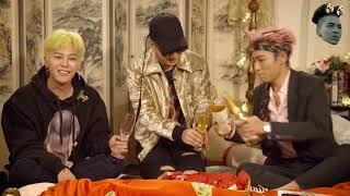 [ENG SUB] BIGBANG 빅뱅 [MADE THE FULL ALBUM] COUNTDOWN VLIVE