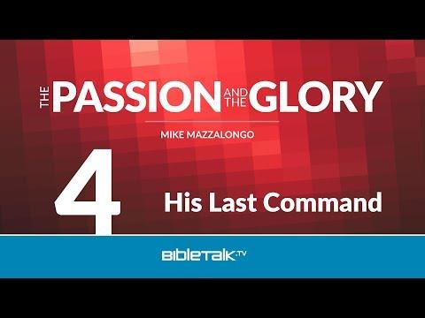jesus'-last-command