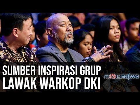 Panggung Srimulat (Part 6): Sumber Inspirasi Grup Lawak Warkop DKI | Mata Najwa