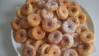 Пончики (Donut)