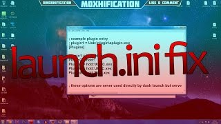 How to fix JTAG/RGH not booting dashboard | launch.ini fix | +Download