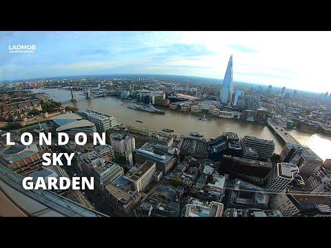London Sky Gardens