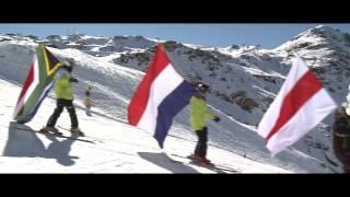 Sierra Nevada, espectacular Día Mundial de la Nieve 2015