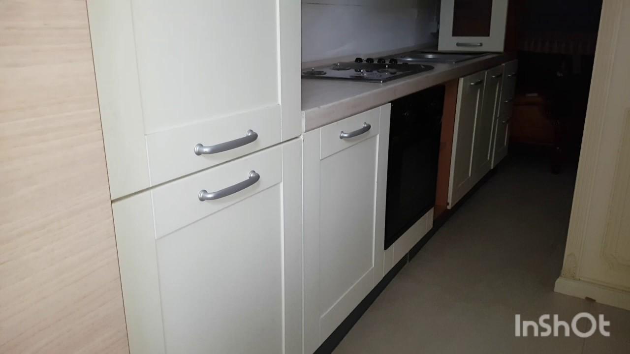 Cucina In Ciliegio Usata : Cucina angolare ciliegio usato che avanza