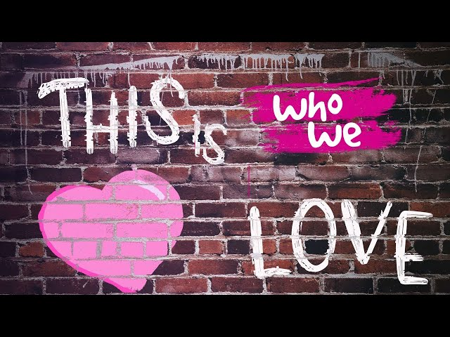 This is Love Part Three with Pastor Brian Clark