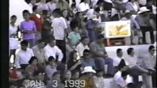 Carnaval 1999 en Tecolotlan Jalisco  2