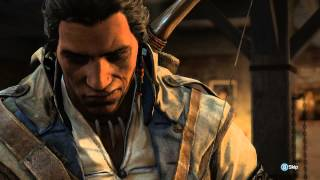 Assassin's Creed III - The Movie - Sequence 06 (1080p Maxed Out Graghics Settings)
