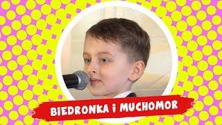 Miłosz Ziętek - Biedronka i muchomor - Śpiewające Brzdące