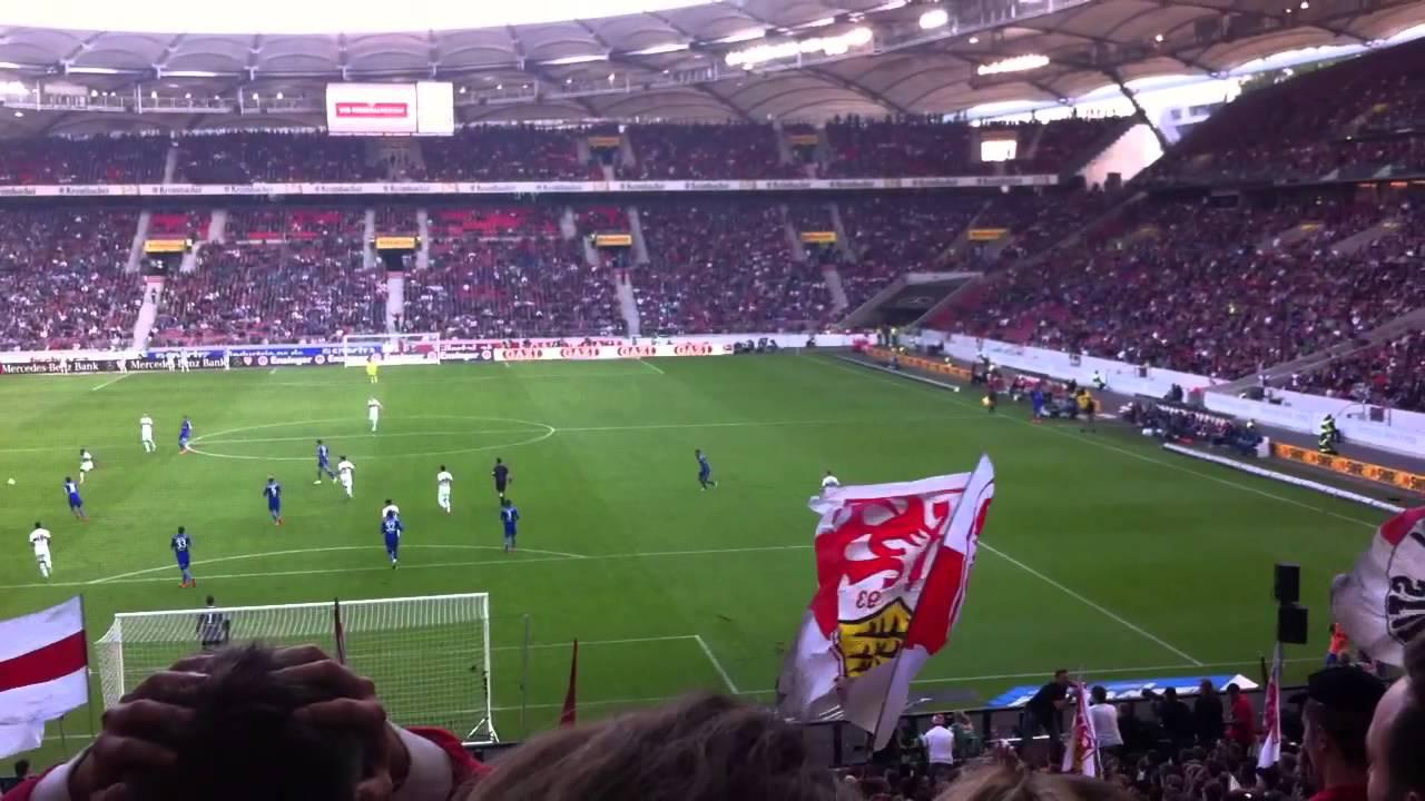 Vfb Gegen Schalke 2021