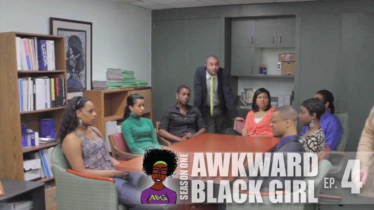 "Download AWKWARD Black Girl | ""The Icebreaker"" [S. 1, Ep. 4]"