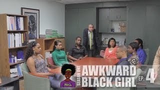 "AWKWARD Black Girl | ""The Icebreaker"" [S. 1, Ep. 4]"