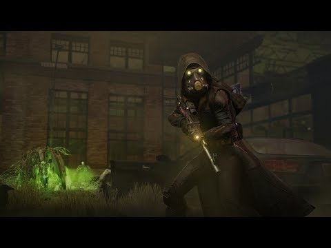 XCOM 2 Pratal Mox and Elena Dragunova lines from Lost and Abandoned mission