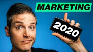 The Newest Marketing Trend in 2020 and How to 10X Your Impact and Revenue Right Now...