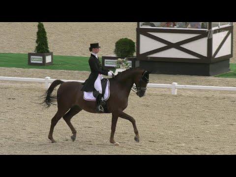 Впервые за почти 100 лет Генассамблея Международной федерации конного спорта прошла в России.