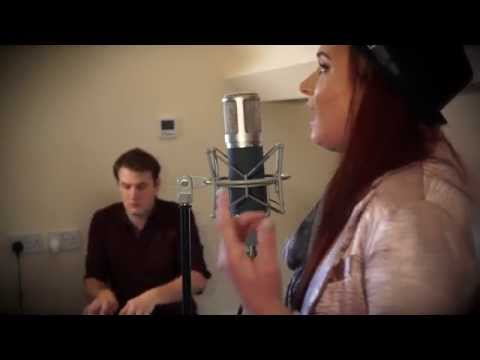 Stacey Leighann- Sweet Dreams Mash Up Cover